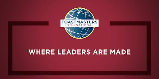 Toastmasters Club Leadership Training