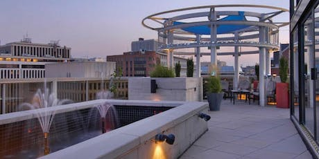 Friday Rooftop Social [LABOR DAY EDITION] tickets