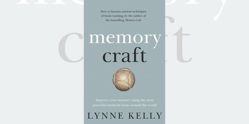 Dr Lynne Kelly: Memory Craft - Bendigo