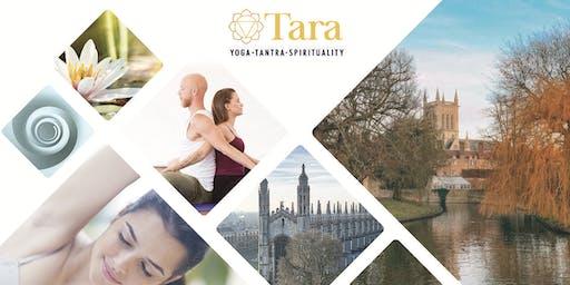 Tara Yoga Centre Open Day - Cambridge