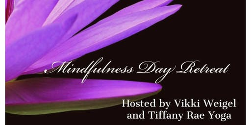 Mindfulness Day Retreat: Yoga Paddle Meditation & Intuitive Art