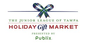 The 2019 Junior League of Tampa Holiday Gift Market