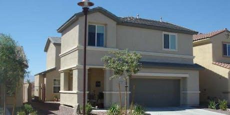 OPEN HOUSE in Centennial Hills Las Vegas tickets