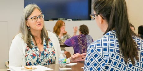 Expert Advice Sampler: 1:1 connections with business-building experts tickets
