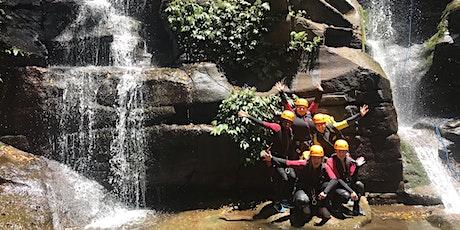 Women's Rainforest Canyon Adventure // 18th January  tickets