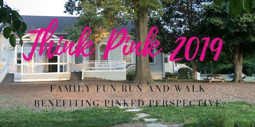 Think Pink Breast Cancer Family Fun Run/Walk