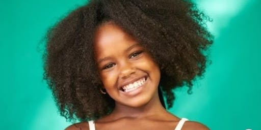 Young & Natural Hair Pageant for Girls