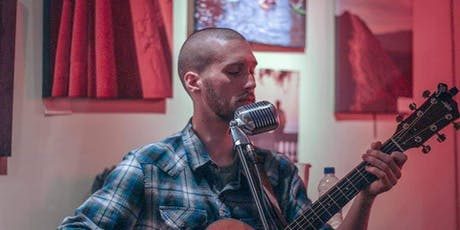 LIVE MUSIC - Kris Ferrell tickets
