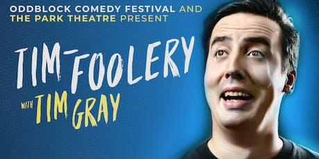 Tim-Foolery With Tim Gray tickets