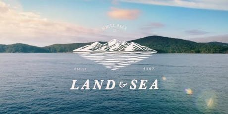Brewclub with Land & Sea Brewing Co tickets