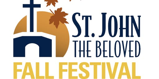 Saint John the Beloved Fall Festival 2019