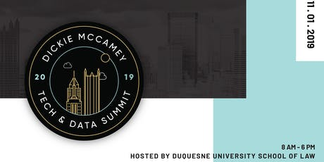 Pittsburgh Tech & Data Summit  tickets