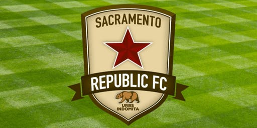 Single Mom Strong is Headed to See Sacramento Republic FC!