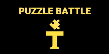 Puzzle Battle (124 street) tickets