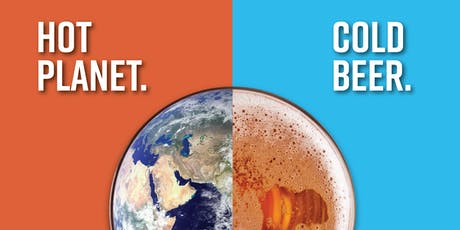 Cold Beer for a Hot Planet tickets
