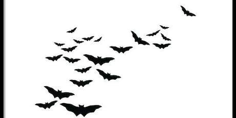 Bat Walk on Glasgow Green tickets
