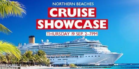 Northern Beaches Cruise Showcase tickets