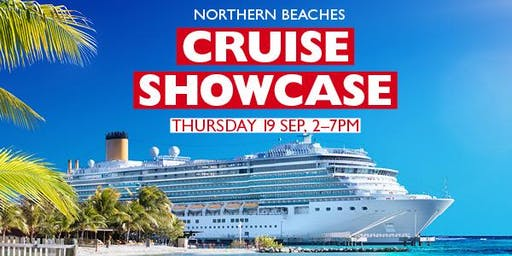 Northern Beaches Cruise Showcase