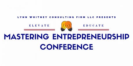 Mastering Entrepreneurship Conference 2020 tickets