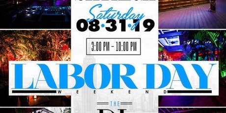 Saturday, 8/31: Labor Day Weekend - Sky High At The DL tickets