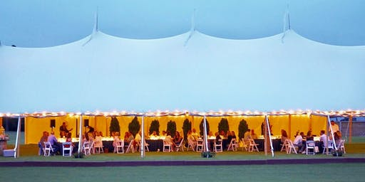 Spanish Evening of Cheese and Wine at Farmington Polo Grounds