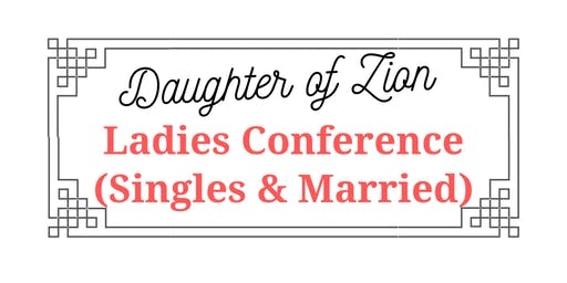 Ladies Conference 2019