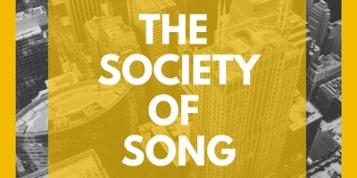 The Society of Song: HOT OFF THE PRESS!