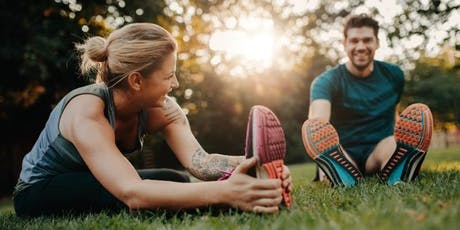 Fre-O-Fit: Park Fit Beaconsfield tickets