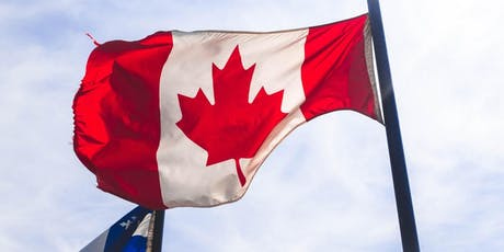 88 Tips on How to Stay in or Immigrate to Canada (English/Arabic) FREE seminar tickets