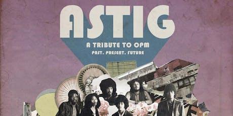 ASTIG [5th Edition] tickets