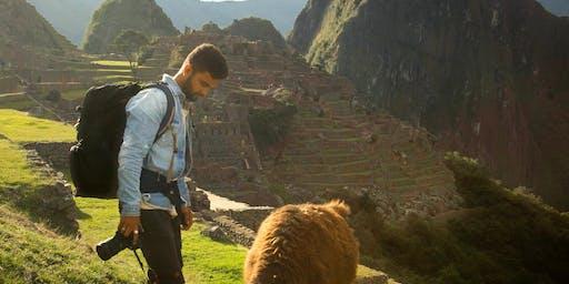 2020 Explore Peru - Open House