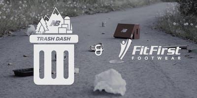 FitFirst x New Balance - Trash Dash