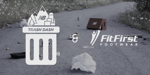 FitFirst x New Balance - Trash Dash