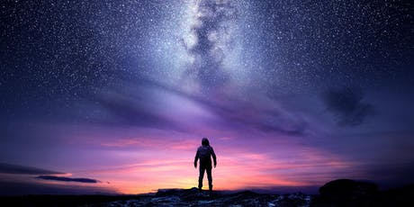 Panel discussion | Fundamental Questions on Life in the Universe  tickets