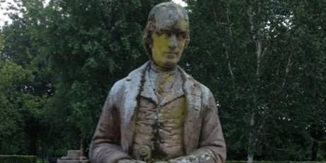 Celebrating James Watt: Bicentenary Walk in & around Glasgow Green tickets