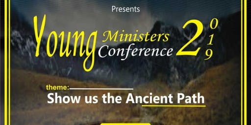 Lagos Conference for Young Ministers of God