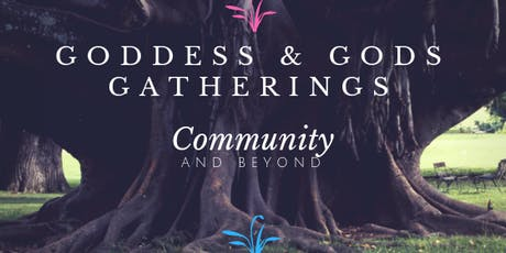 Goddess & Gods Gathering- Science of yoga & ritual (Beginners welcome) tickets