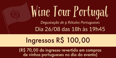 Wine Tour Portugal