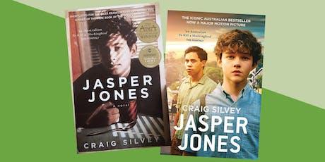 Movie Book Club (Jasper Jones) - Gisborne tickets
