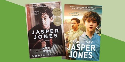 Movie Book Club (Jasper Jones) - Gisborne