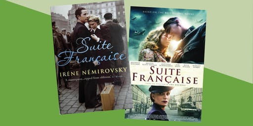 Movie Book Club (Suite Francaise) - Gisborne