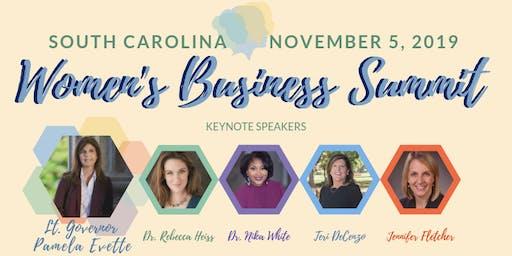 South Carolina Women's Advisory Group