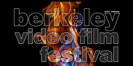 28th Annual Berkeley Video & Film Festival 2019 tickets