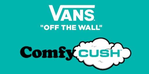 Vans Comfy Cush Party