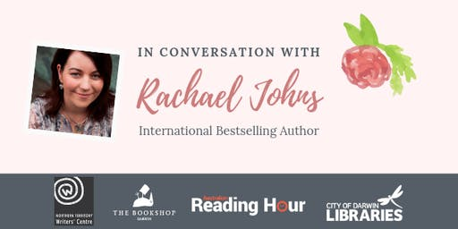 In Conversation with Rachael Johns