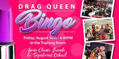 3rd Annual Drag Queen Bingo!