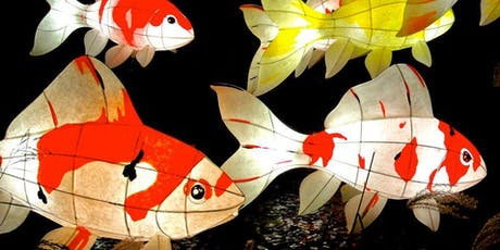Chinatown Lunar Lantern Festival - Competitive Class tickets