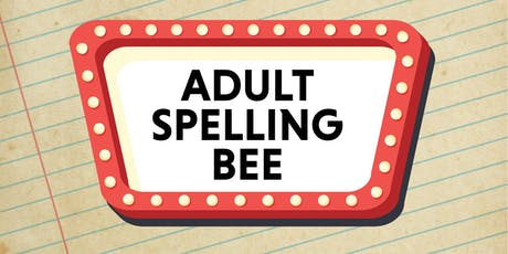Adult Spelling Bee - Castlemaine tickets