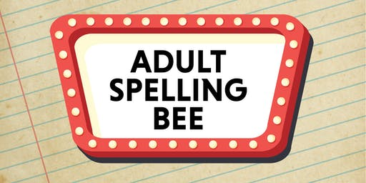Adult Spelling Bee - Castlemaine