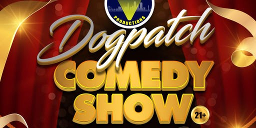 Dogpatch Comedy Show